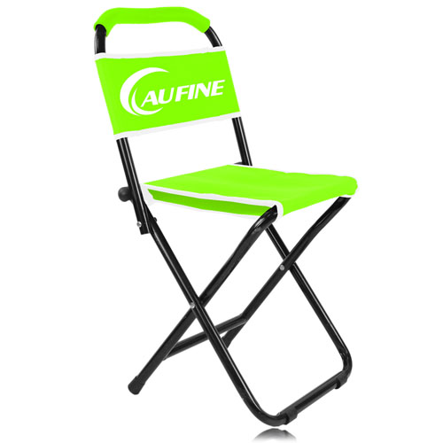 Outdoor Backrest Folding Chair