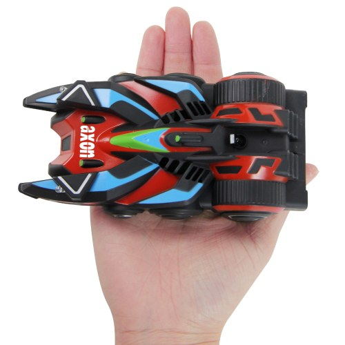 Wall Climber Remote Car