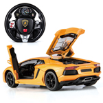 Lamborghini Steering Wheel Remote Control Car
