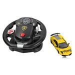 Lamborghini Steering Wheel Remote Control Car