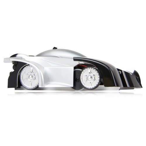 Wall Climbing Stunt RC Car