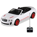 Bentley Convertible RC Car