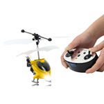 Mini Stinger Control Helicopter
