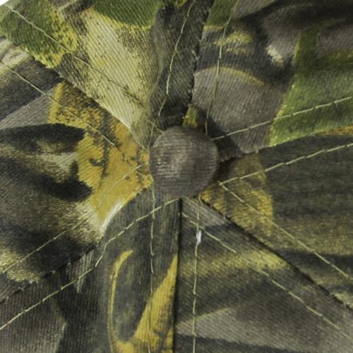 Camouflage Baseball Cap Image 10