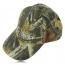 Camouflage Baseball Cap Image 6