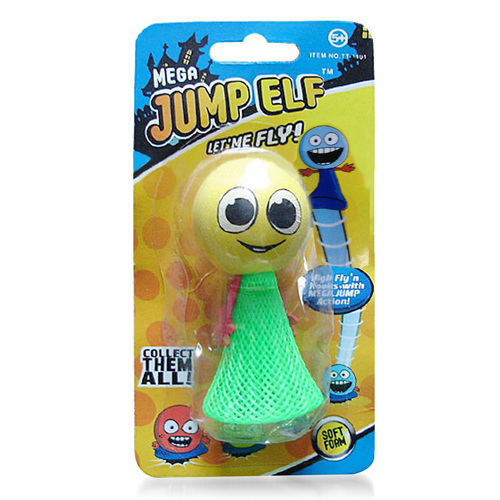 Kids Bounce Jump Funny Toy