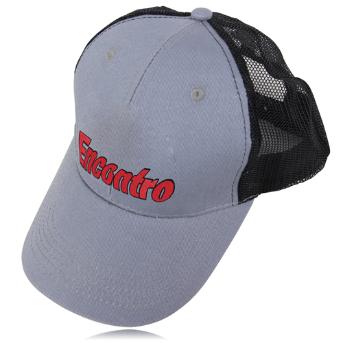 Stylish Trucker Mesh Baseball Cap