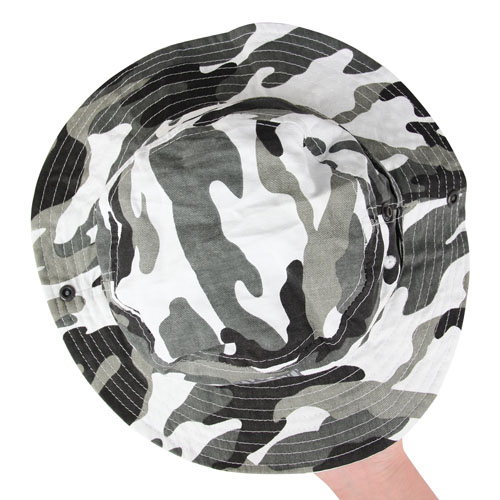 Beautiful Boonie Camouflage Hat