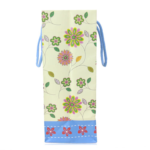 Thread Handle Paper Shopping Bag Image 10