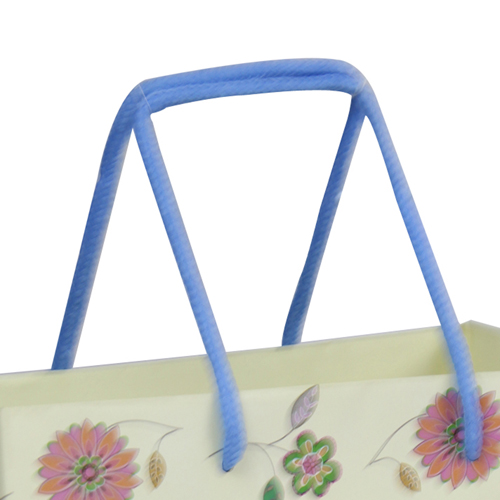 Thread Handle Paper Shopping Bag Image 5