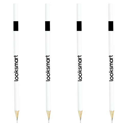 Stylish Wooden Pencil
