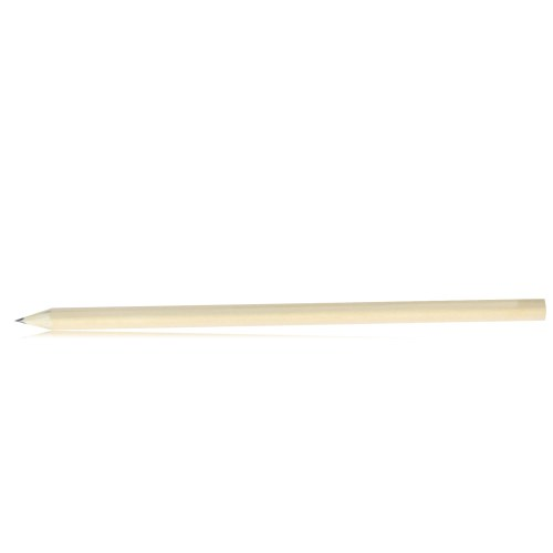 Natural Wood Triangle Pencil Image 8