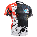 Sport Short Sleeve T-Shirt