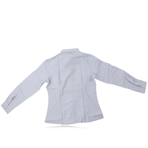 Long Sleeves Women Dress Shirt Image 9