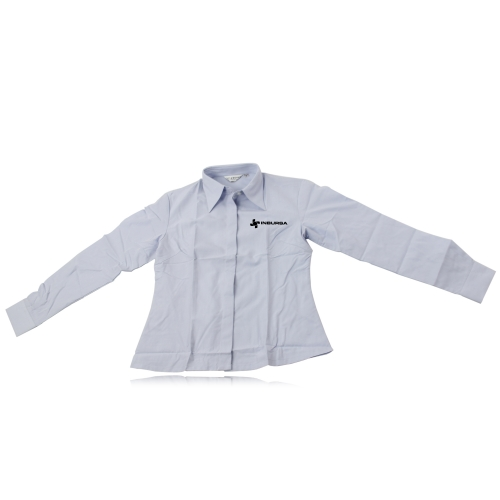 Long Sleeves Women Dress Shirt Image 1