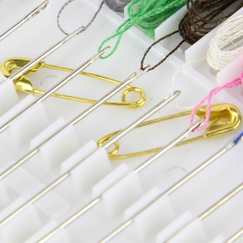 Threaded Sewing Kit Image 5