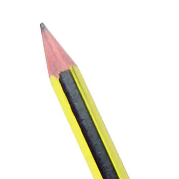 Standard Wooden Hexagon Pencil