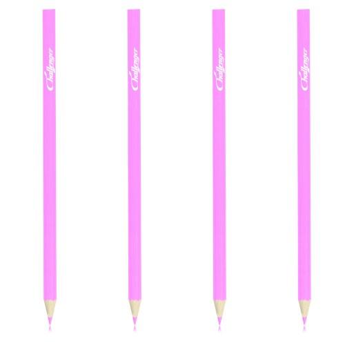 Round Wooden Color Pencil