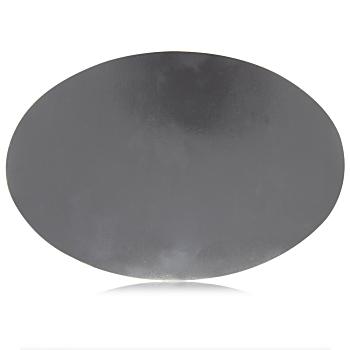 BIG Oval Shaped Fridge Magnet