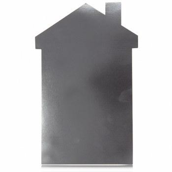Church House Shaped Fridge Magnet