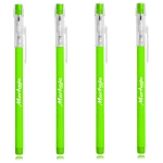Detachable Mechanical Pencil With Eraser