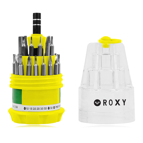 Utility Magnetic Screwdriver Set