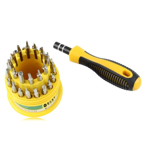 Utility Magnetic Screwdriver Set Image 2