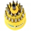 Utility Magnetic Screwdriver Set Image 4