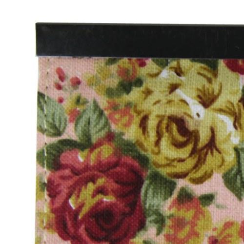 Elegant Flower Cash And Cards Hand Clutch