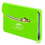 Luxury Card Slot Holder