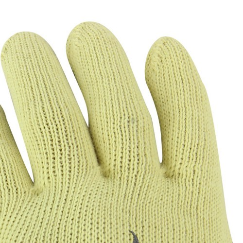 Kevlar Resistant Dotted Cut Gloves