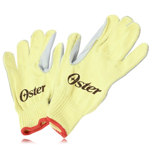 Kevlar Leather Palm Cut Gloves Image 9