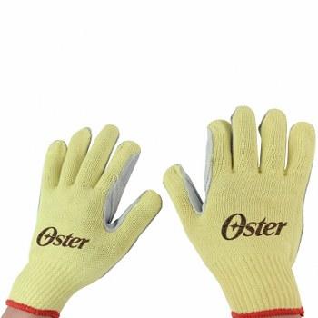 Kevlar Leather Palm Cut Gloves