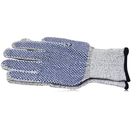 Seamless Knit Cut Resistant Gloves Image 9