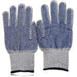 Seamless Knit Cut Resistant Gloves