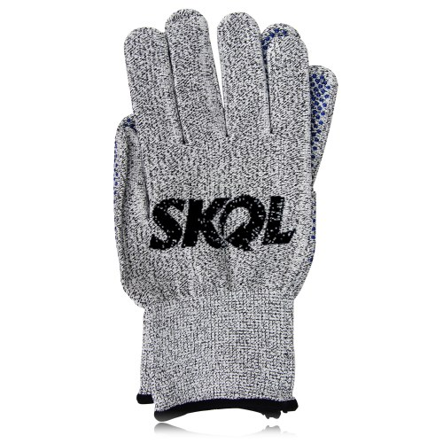 Seamless Knit Cut Resistant Gloves Image 1