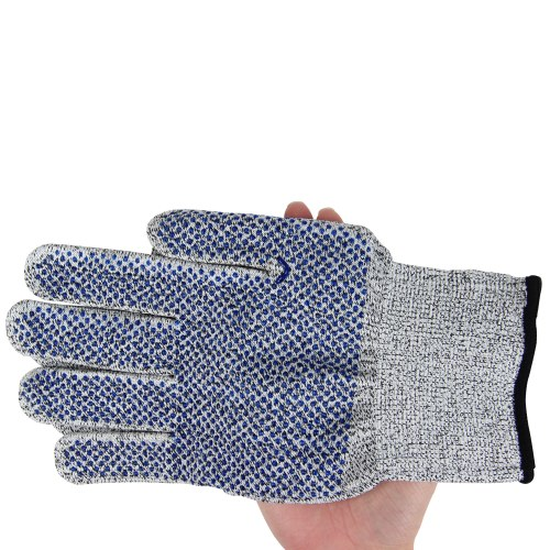 Seamless Knit Cut Resistant Gloves Image 4