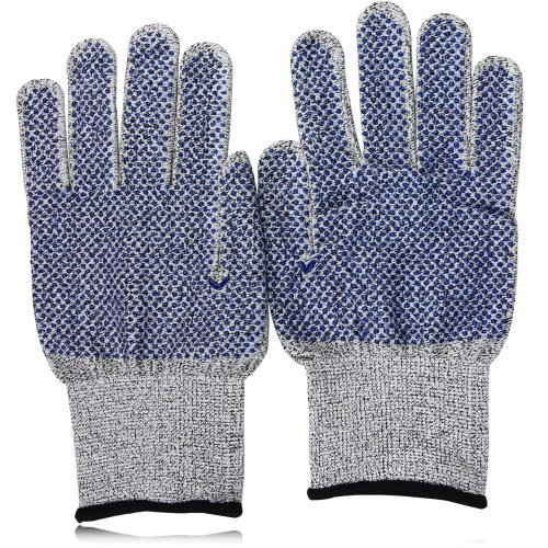 Seamless Knit Cut Resistant Gloves Image 5