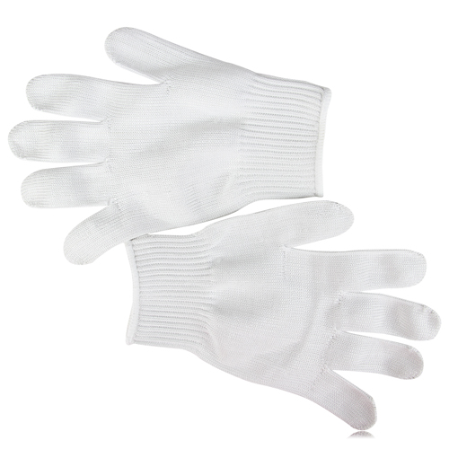 Lightweight Safe Knit Wire Cut Gloves