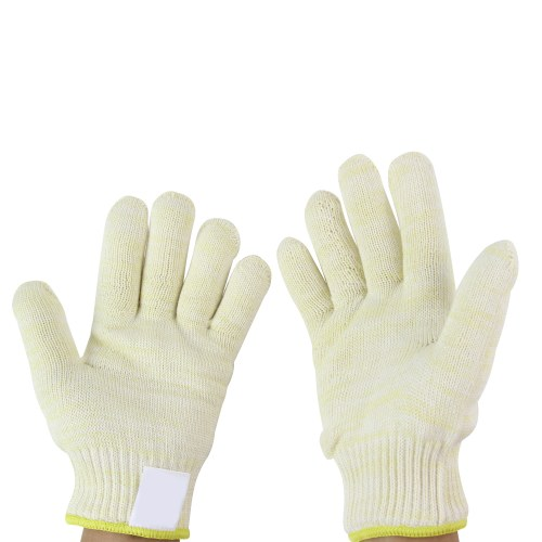 High Temperature Safety Gloves Image 3