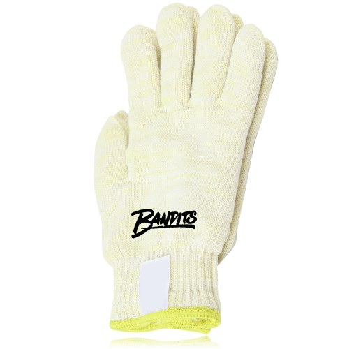 High Temperature Safety Gloves Image 5