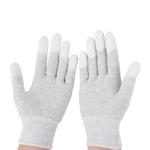 Anti Static Fiber Coated Gloves