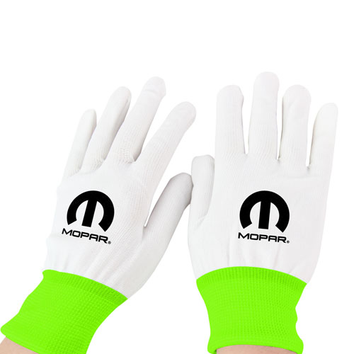 Cleaning Workwear Gloves