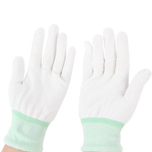 Cleaning Workwear Gloves Image 3