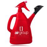 Dual Sprayer Watering Pot