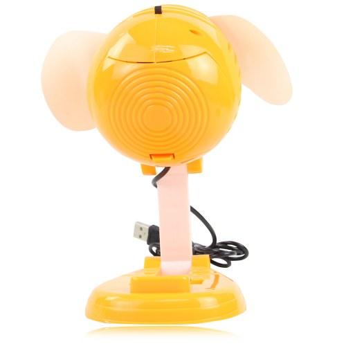 BoBo Foldable Stand USB Fan