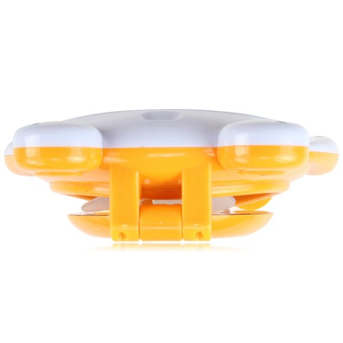 Multifunctional Closure Light USB Fan