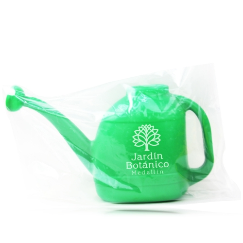 2.3 Liter Plastic Watering Can