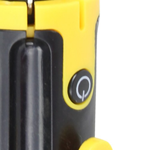 Sharper Eight Screwdriver LED Torch