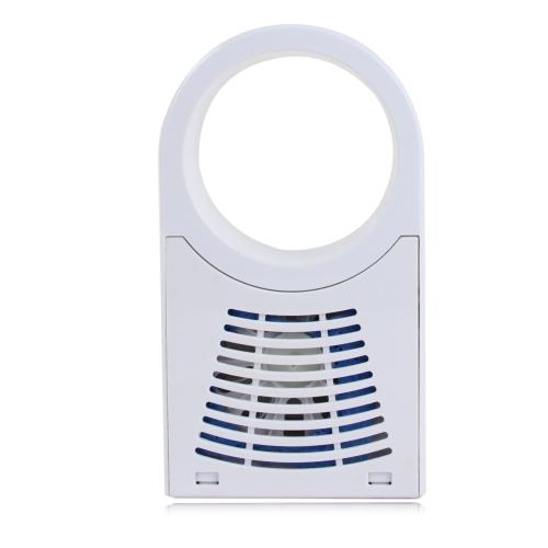 Portable Bladeless USB Fan Image 11